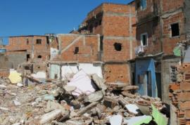 Mêtro-Mangueira Favela, now, Al Jazeera