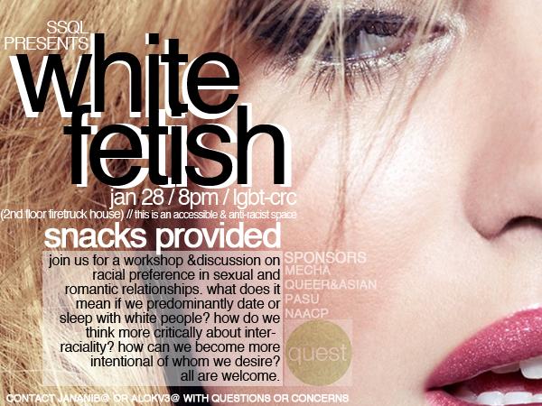 whitefetish