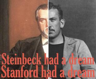 steinbeck/stanford