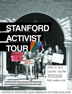 Activist Tour Updated 2-01