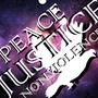 6-19 Peace, Justice, Nonviolence